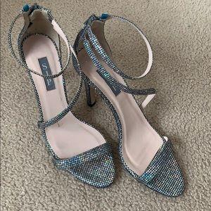 SJP shoes perfect condition retal  $495